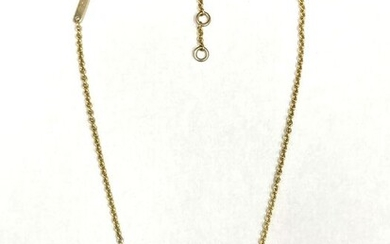 Pomellato - 18 kt. Yellow gold - Necklace