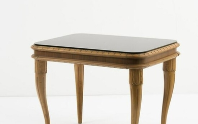 Italy, Coffee table, c. 1925