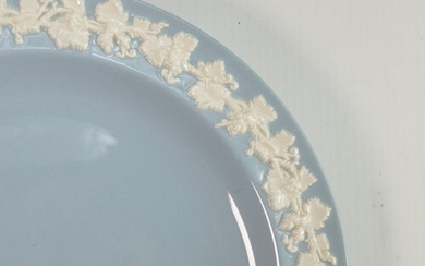 A large collection of Wedgwood Queensware tea & dinner ware ...