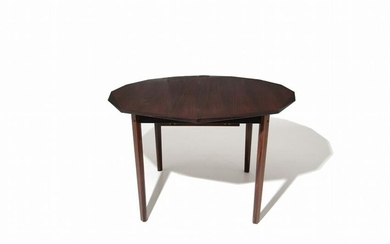 G. Moscatelli for Formanova Extendable Dining Table