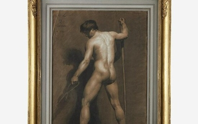 Manner of Jacques-Louis David (French, 1748–1825)