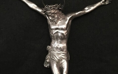 Christ (1) - Silver - Late 18th century