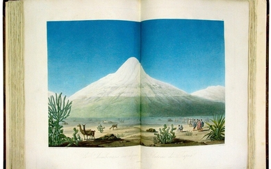 """Humboldt, Alexander Von, and Aimé Bonpland 