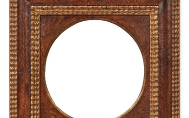 A Group of Three Frames, 19th/20th Century