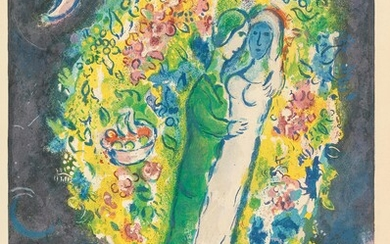 After Marc Chagall *