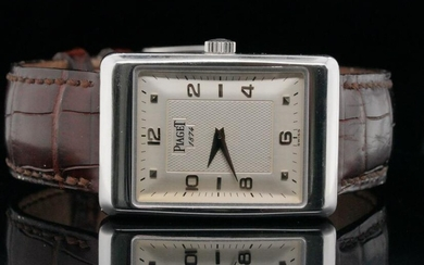 Piaget Limited Edition 1874 35mm 18K Watch (1 of 88)