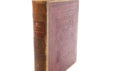 R. ACKERMANN. THE HISTORY OF THE COLLEGES OF WINCHESTER, ETON, AND WESTMINSTER WITH THE CHARTER-HOUSE.