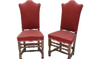 A couple of chairs