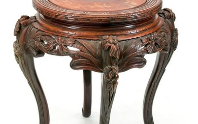 Table, China, 1st half of 20th cent