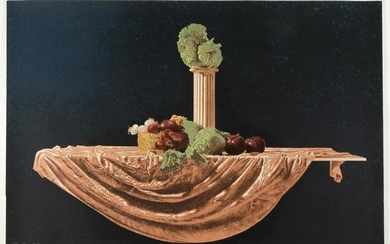Angelo Vadala, Monument to Still Nature