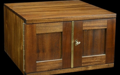 Cabinets and Numismatic Books