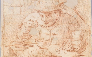 WORKSHOP OF ANNIBALE CARRACCI (Bologna, 1560 - Rome, 1609) The...