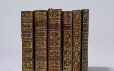 AGRICULTURE - GARDENING] Collection of works: - SCHABOL (Roger, abbé):...