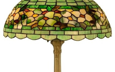 Attributed to Wilkinson, Table Lamp