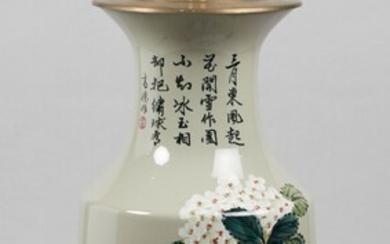CHINE - PORCELAINES