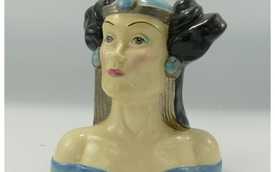 Kevin Francis Peggy Davies figure Artists colourway bust: he...