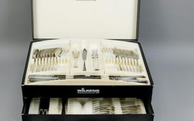 54 pieces of cutlery, Netherlands