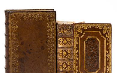 Fine Bindings Two Examples