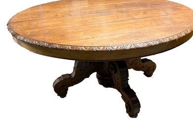 Coffee table - Renaissance Style