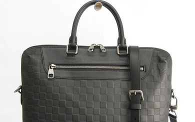 Louis Vuitton - Porte Documents Jules - Briefcase
