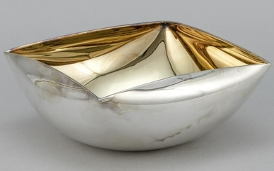 TIFFANY & CO. STERLING SILVER BOWL 20th Century Approx.