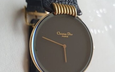 Christian Dior - Gold plated - Women - 1980-1989