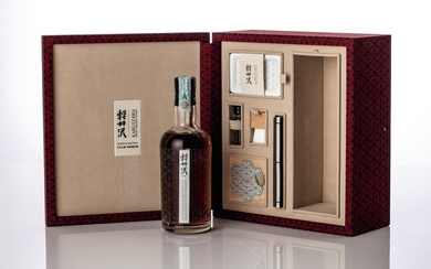 輕井澤 Karuizawa 50 Year Old Sherry Cask #2372 1965 (1 BT70)