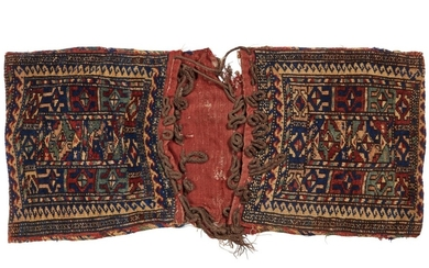 A Pair of South Persian bags