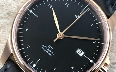 About Vintage - Classic 1971 Automatic Limited Edition - 114114 - Men - 2011-present