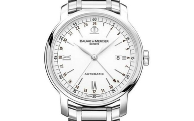 Baume & Mercier Classima Automatic Watch 8734