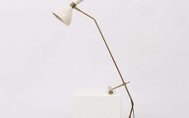 """TABLE LAMP, Contemporary, Luci Srl, Parma, Italy, """"Big Thunderball""""."""