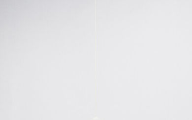 Peill and Putzer, pendant light / lamp, glass, metal, Germany, 1970s.