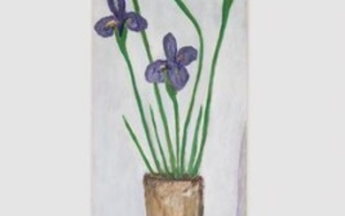 Large Still Life of Flowers