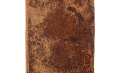 """""""Book of Martyrs"""" by John Fox, 1832"""