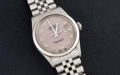 Rolex Oyster Perpetual Datejust para caballero