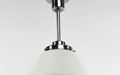 CEILING LAMP, Art deco, first half of the 20th century.