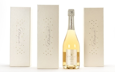 4 B CHAMPAGNE L'INTEMPORELLE (coffrets) Mailly...
