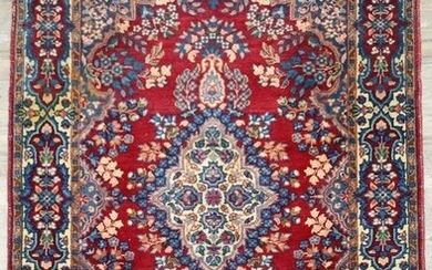 Central Persian Area Rug