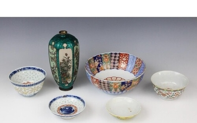 A selection of Asian works of art, 19th century and later, c...
