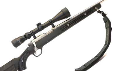 Ruger All Weather .22 bolt action rifle LICENCE REQUIRED