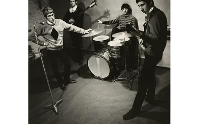 The Who Signed Photograph
