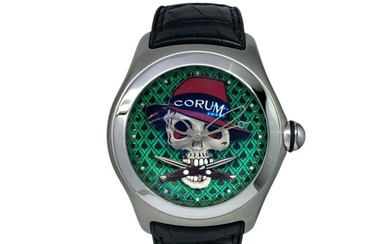 Corum - Bubble Gangster Collector Series Limited Edition - 08.0001 - Unisex - 2011-present