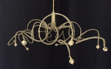 Harco Loor Design - Chandelier - Ceiling Lamp - Pearl - Limited Edition