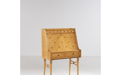 Paolo Buffa (1903-1970), attributed to Cabinet