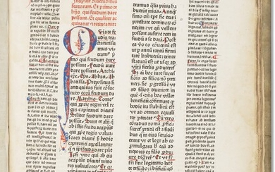 Two legal works from the second printer at Strasbourg