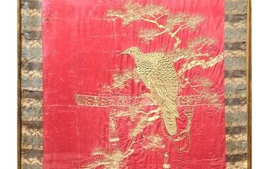 Chinese tapestry