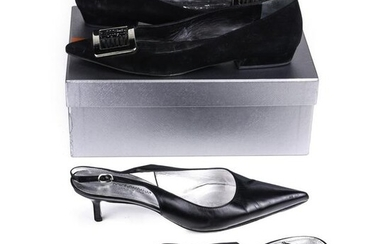 Collection of Designer Ladies Shoes