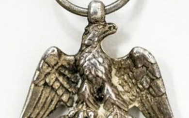 FRANCE Military Medal (Médaille Militaire)