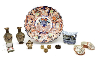A collection of Japanese and Chinese miscellaneous