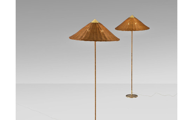 Paavo Tynell (1890-1973) Modèle n°9062 dit 'Chinese hat'